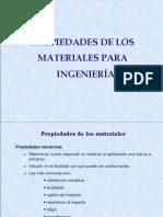 Materiales 2 2 Propiedades