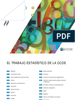 El Trabajo Estadístico de La OCDE eBook