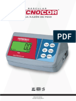Manual Tecnico Ipen-s-8737 Tecnocor
