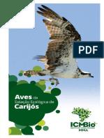 Guia de Aves Da ESEC Carijós