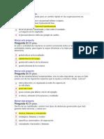 Parcial Estrategias Gerenciales Puntaje 67.5