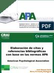 Presentación APA 2016