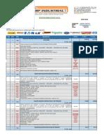02 Abstracciones Utilizando METODO FI Indice de Infiltración Media