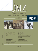 Österreichische Militärische Zeitschrift