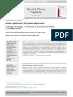 Rodríguez de Santiago E Et Al 2015 Anemia Perniciosa