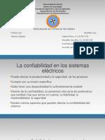 Presentacion Sistema de 3 Barras. Marcano Jose, Gonzalez Oswaldo, Perez Gabrierl y Carvajal Gonzalo