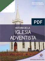 Módulo 09 - Historia de La IASD