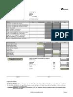 Eo Vender Oxigap 0045 Controle de Licenças