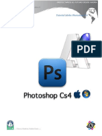 Tutorial Adobe Photoshop CS4