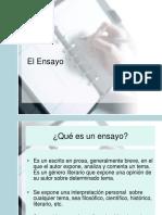El_Ensayo_2.ppt