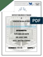 Proyecto Intalaciones en Edificios Falto Mercado Potencial y Otros Puntos