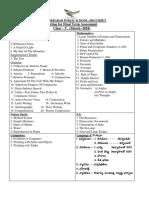 Class - V Final Term Portion 2017-18 .pdf