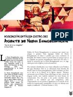 Libro Azul ASOCIACIÓN CATÓLICA CIVITAS DEI