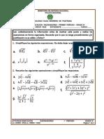 9°-ACTIVIDAD+RADICACION_190218