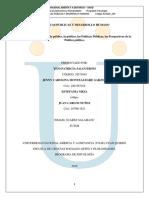 Activiad Dos Politicas Publicas y Desarrollo Humanoyeni Salguero