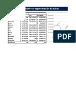 VIDEO 116 - Gráfico Dinámico y Segmentación de Datos