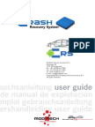 CRS Manual Android
