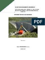 Informe Final Geodesia Comas Marzo - 2017