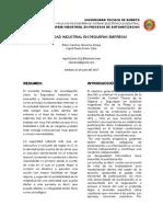 Paper Seguridad Industrial
