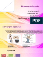Movement Dissorder