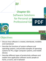3. Software