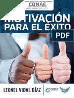 Leonel Vidal . Motivacion Para El Exito