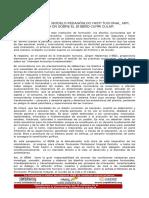 A Proposito Del Modelo Pedagogico Institucional Mpi