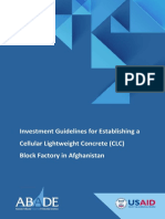 Investment Guidelines for CLC Block