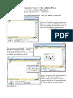 Práctica de Modelado Básico de Redes en Packet Tracer
