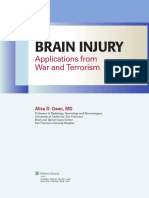 Brain Injury 2014