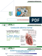 CLASE 03 PRACTICA UCI 2018 - I  ELECTROCARDIOGRAMA.pptx