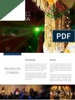01 ProyectoCoraza Dossier