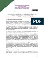 Caso Practico III Red Nueronal Perceptron Multicapa