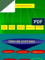 Investigacion El Proyecto de Investigacion Tamayo