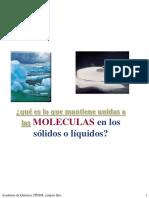 Fuerzas Intermoleculares 2