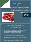 8. ANEMIAS HEMOLÍTICAS