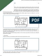 Tutorial - Circuitos Com o CMOS 4001