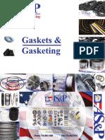 Gasketing Material