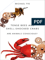 Tense Bees and Shell-shocked Crabs