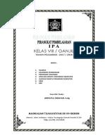 Sampul RPP IPA