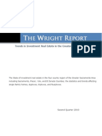 Wright Report Q2 2010