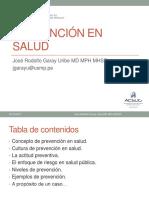 09_Prevención en Salud