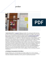 Aplicatii Word - Varianta 4