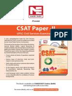 CSAT II