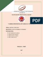 Nervioso Informe
