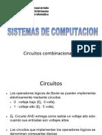 Arqui Tema2 1 Circuitos Combinacionales.ppt