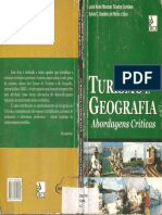 CORIOLANO, Luzia Neide Menezes Teixeira;  SILVA, Sylvio Carlos de Mello e.  TURISMO E GEOGRAFIA - ABORDAGENS CRÍTICAS.pdf