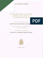 José Manuel Sanjurjo Jul_Reflexiones sobre Tecnología y Defensa en el Siglo XXI. El Combatiente Digital.pdf