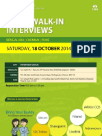 18October2014 Walk in Drive BYB