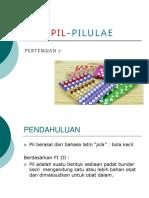 7. PIL